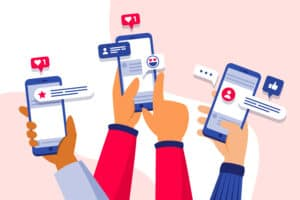 how to use social media for home inspectors